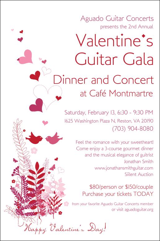 valentines day gala concert