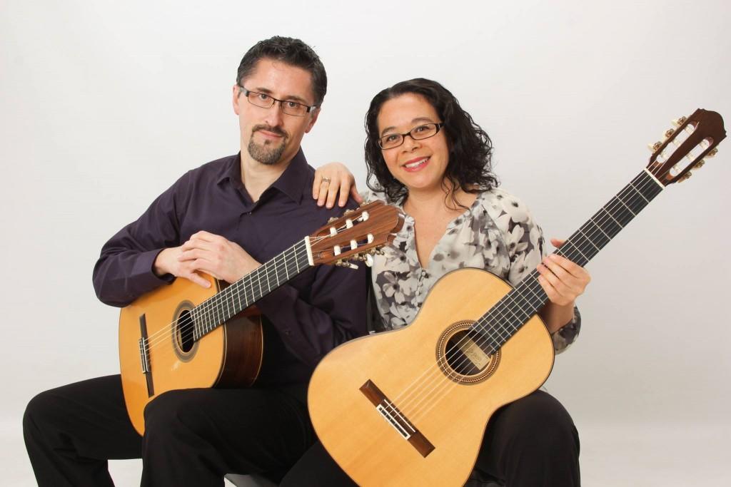 Arabesque Duo 2