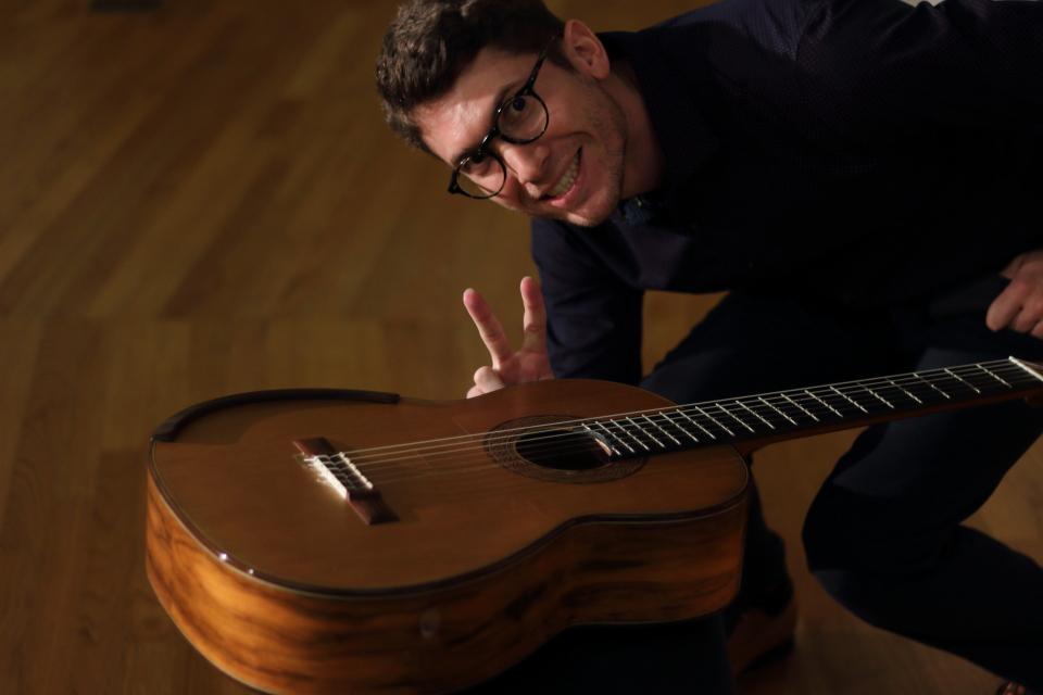Thomas Viloteau